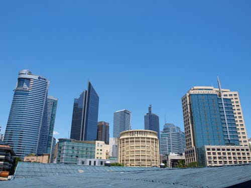 Commercial Real-Estate Financing Service